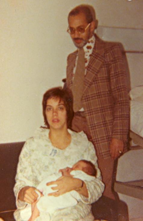 Dr. Shams - Iranian obstetrician