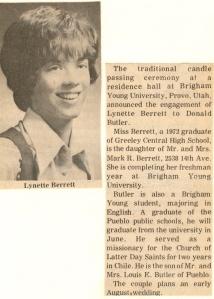 Greeley Tribune - April 12, 1973