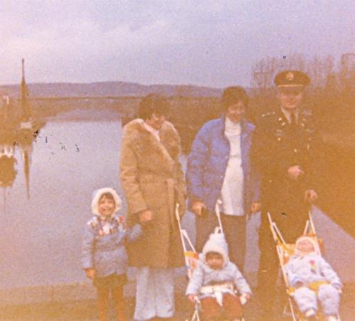 Christmas Day, 1978
