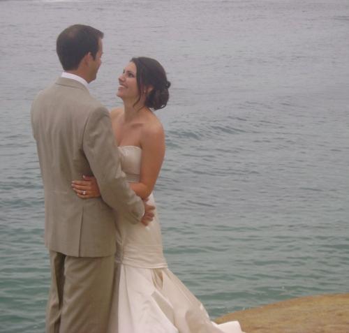 Mr. & Mrs. Butler