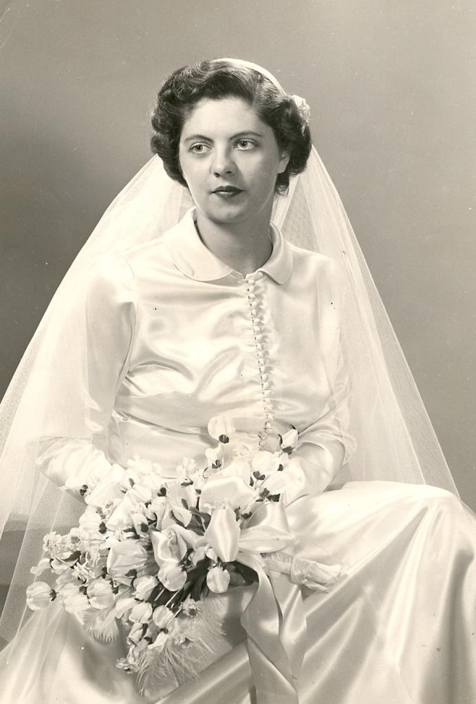 Joyce Verla Pratt Berrett