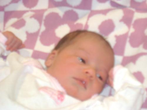 Little Lucy Butler
