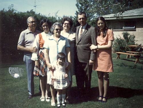 May, 1972