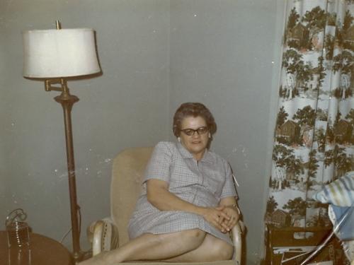February, 1966