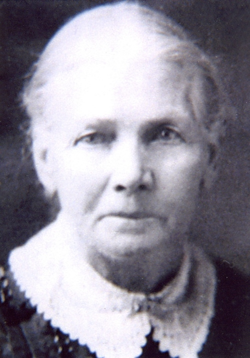 Eliza Brown White Brown