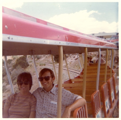 Royal Gorge - July 1974