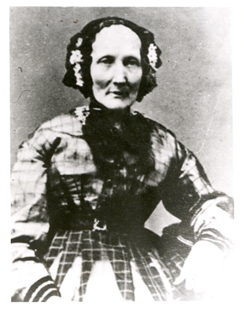 Jemima Brown Rogers