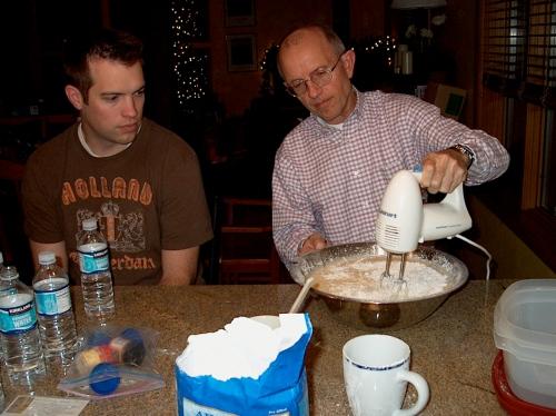 Mark & Don - 2006