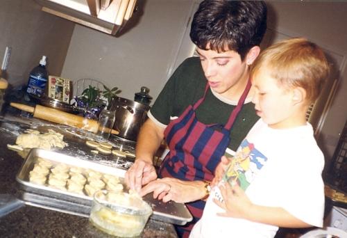 Ryan - Thanksgiving 1999