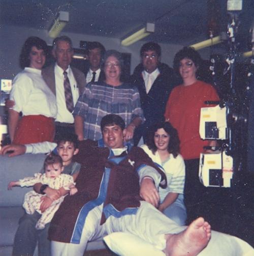 January 22, 1989