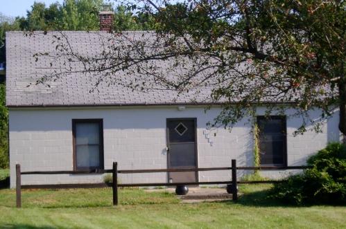 5606 Swan Creek Road - August, 2010