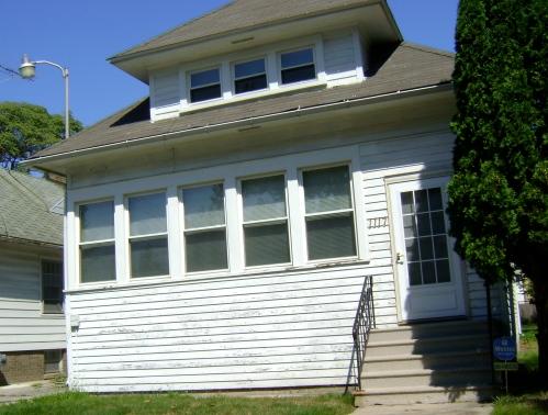 1117 Phelon Street - Saginaw, Michigan