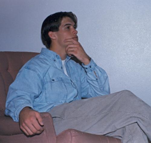 Fall, 1996