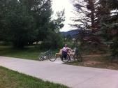 Don at Lake Estes